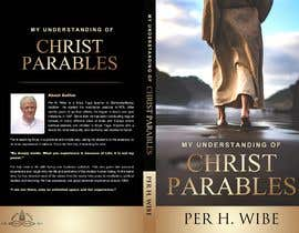 #116 for Christ Book Cover by natspearldesign