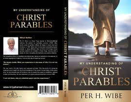 #128 for Christ Book Cover by natspearldesign