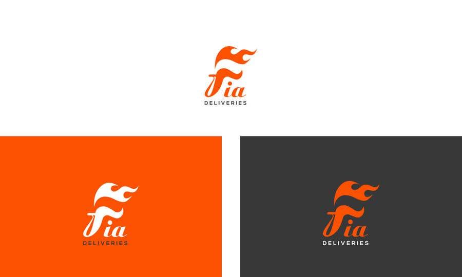 Penyertaan Peraduan #188 untuk Design a logo for a Courier Service