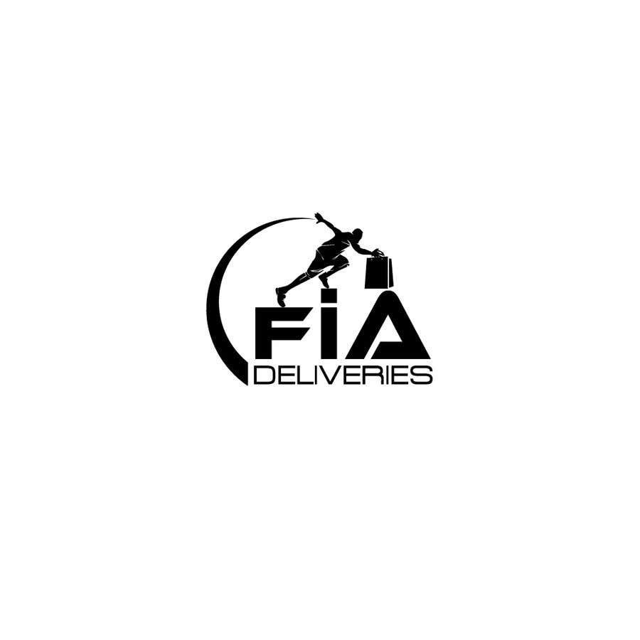 Kilpailutyö #154 kilpailussa Design a logo for a Courier Service