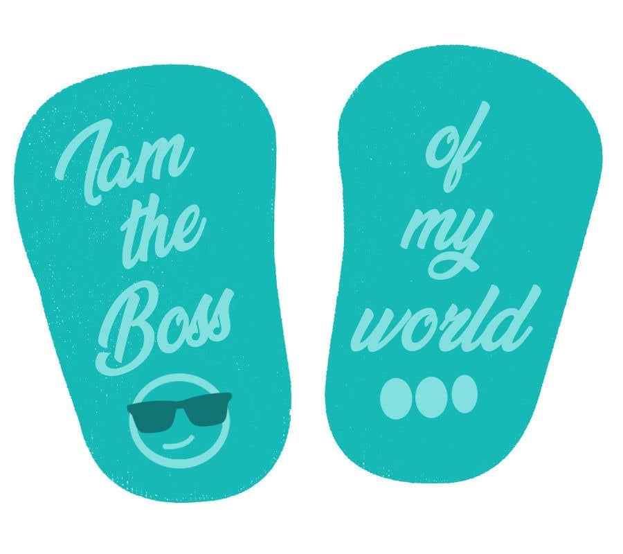 Proposition n°35 du concours Amazing Baby Socks Design Contest