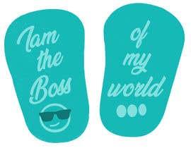 nº 35 pour Amazing Baby Socks Design Contest par ABDUL32REHMAN