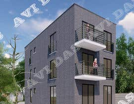 #21 cho 3D render of real estate - I have real pictures bởi arch09avidas