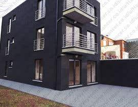 #15 for 3D render of real estate - I have real pictures af HanzVeyronn