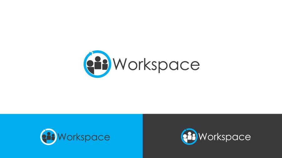 Inscrição nº 175 do Concurso para Logo Design for Workspace