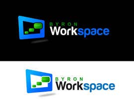 nº 212 pour Logo Design for Workspace par rashedhannan
