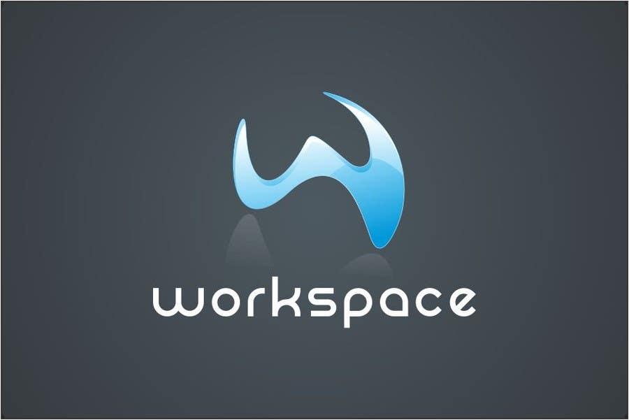 Bài tham dự cuộc thi #116 cho Logo Design for Workspace