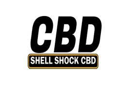 #88 for Shell Shock CBD by mrsi