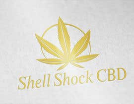 #84 cho Shell Shock CBD bởi DesignChamber