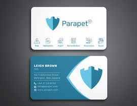 #306 untuk Business Card Design oleh rockonmamun