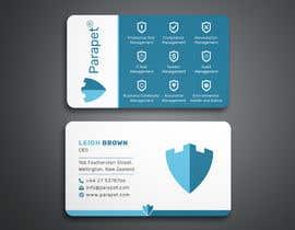 #324 untuk Business Card Design oleh rockonmamun