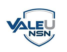 #13 untuk New Logo ValeU NSN oleh jraesaulnier