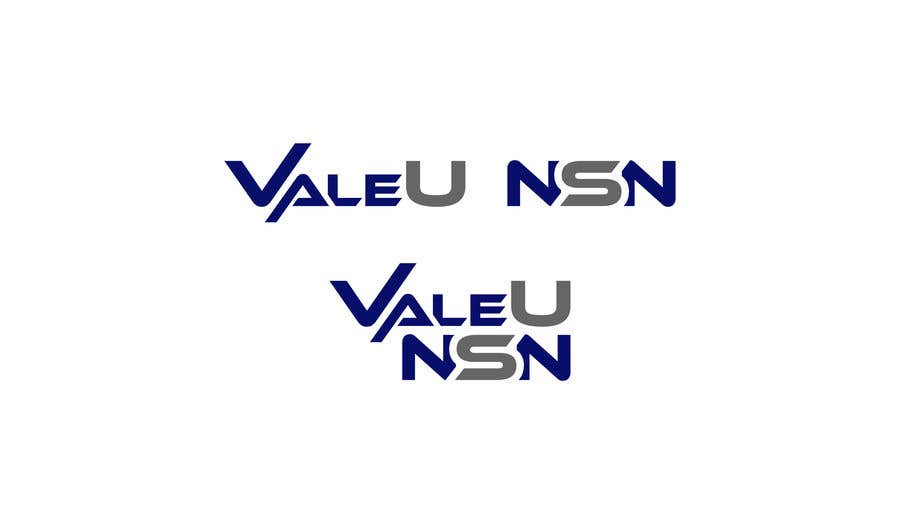 Penyertaan Peraduan #112 untuk New Logo ValeU NSN