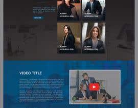 #29 for Design a responsive website for Disability Law Center af SK813