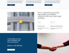 #44 for Design a responsive website for Disability Law Center af shuvorathnam