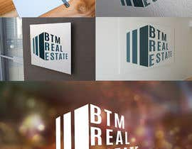 #100 for new real estate company needs a logo design af AbrahamSt88