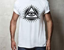 #38 for Tshirt design for LASIK surgeon af designart23