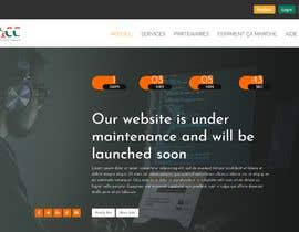 #2 untuk UX/UI Designer - Service unavailable page oleh Isaravanan