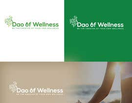 #59 for Design a Logo for wellness service af risantushar