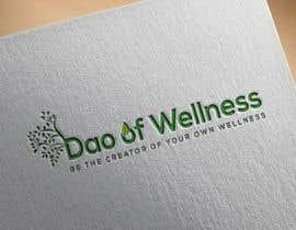 #60 for Design a Logo for wellness service af risantushar