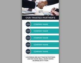 #20 для We believe in the power of referrals! (Flyer design) от mdfaruqhossen