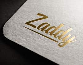 #14 for zaddy logo af sabbirunknown61