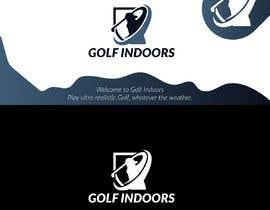#31 для Design a logo for indoor golf simulator от designshill