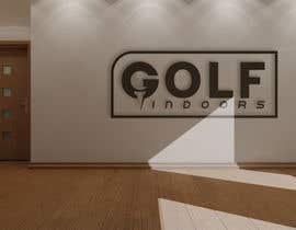 #229 для Design a logo for indoor golf simulator от gd398410