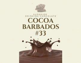 #10 for drinking chocolate label af sitinurhafsah71