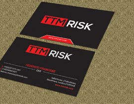 #487 cho Business cards for our company bởi kanij09