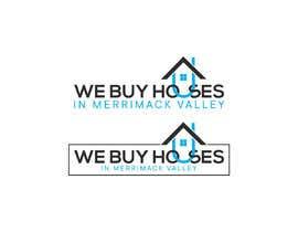 Nro 139 kilpailuun Real Estate Logo käyttäjältä hr755648