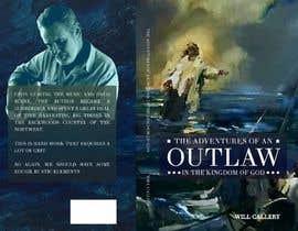 soffis tarafından Outlaw Book Cover Rework için no 26