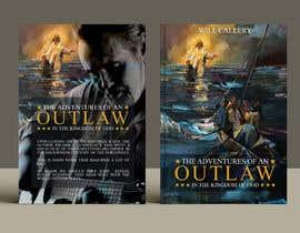 alfasatrya tarafından Outlaw Book Cover Rework için no 35