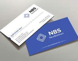 Designopinion tarafından buisness card design for our company için no 26