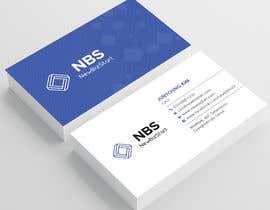 Uttamkumar01 tarafından buisness card design for our company için no 161
