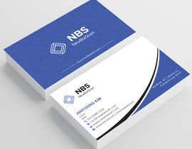 Uttamkumar01 tarafından buisness card design for our company için no 170