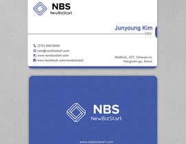sima360 tarafından buisness card design for our company için no 140