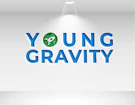 Graphicbuzzz tarafından Logo Design request for company launch 'Young Gravity' için no 101