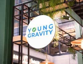 Graphicbuzzz tarafından Logo Design request for company launch 'Young Gravity' için no 102