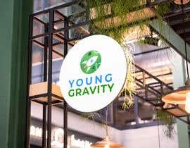 Graphicbuzzz tarafından Logo Design request for company launch 'Young Gravity' için no 103