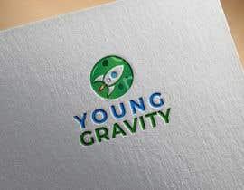 Graphicbuzzz tarafından Logo Design request for company launch 'Young Gravity' için no 106