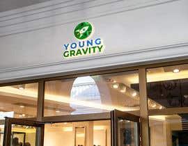 Graphicbuzzz tarafından Logo Design request for company launch 'Young Gravity' için no 107