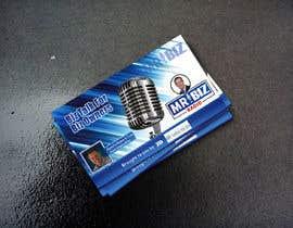 #49 for Create an editable weekly podcast/radio show card af saikatkumar14