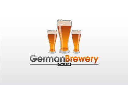 Graphic Design Contest Entry #17 for Logo for a German Brewery