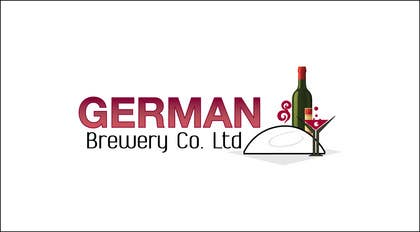 Graphic Design Contest Entry #23 for Logo for a German Brewery
