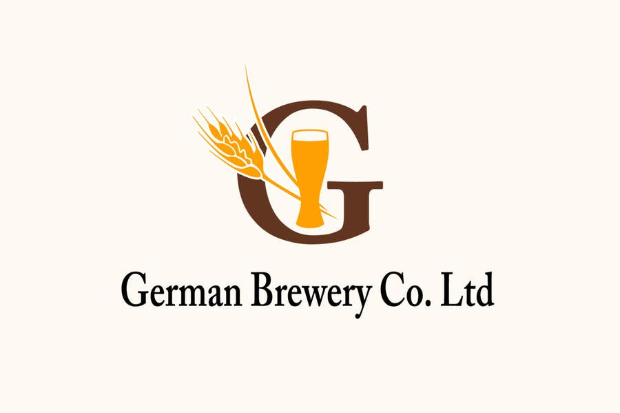 Contest Entry #22 for Logo for a German Brewery