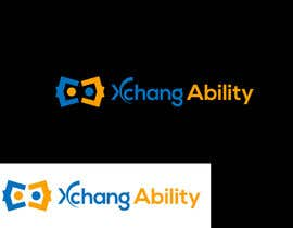 #13 for Logo Design for XchangAbility af rashedhannan