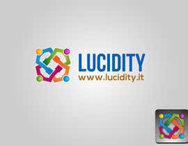 #43 para Logo Design for Lucidity (IT Services) por rashedhannan