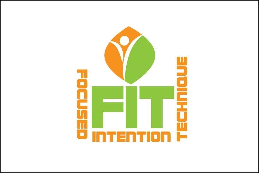 Proposition n°                                        15                                      du concours                                         Logo Design for Focused Intention Technique (FIT)