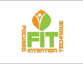 #15 untuk Logo Design for Focused Intention Technique (FIT) oleh iakabir